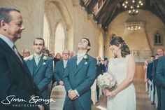 Weddings at St Donat's Castle