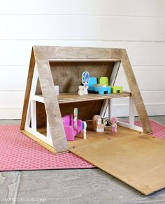 Toys & Hobbies Purposeful Decor Toys 1:12 Scale Dollhouse Miniature Furniture 2 Colors Wooden Rocking Chair Hemp Rope Seat For Dolls House Accessories Colours Are Striking Pretend Play
