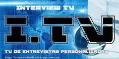 Interview TV - TV de Entrevistas personalizadas