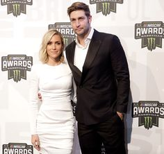 More to the story? Kristin Cavallari and Jay Cutler's divorce may not be as amicable as fans originally thought.