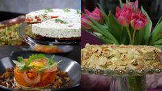 Graavilohijuustokakku on takuuvarma klassikko. Halloumi, Pesto, Tartan, Cabbage, Cheesecake, Egg, Vegetarian, Vegetables, Omelet