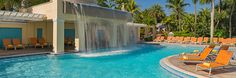 Outdoor Spa, Outdoor Decor, Tropical Pool, Black Heart, Sands, New Life, Resorts, Waterfall, Image