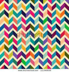 Colour tile