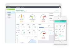 Flexible Dashboard