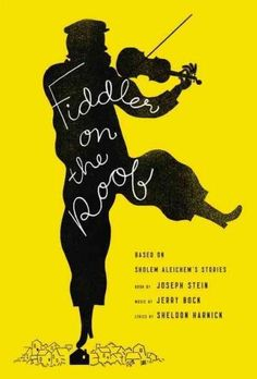 Released to coincide with the fiftieth anniversary of the Broadway premiere, the full text and lyrics from the original production of one of the most beloved musicals of the 20th century Fiddler on th
