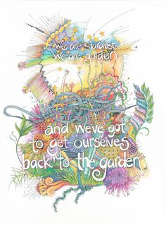 Lyrics by one of my favorite groups, The Wailin' Jenny's, rendered beautifully.