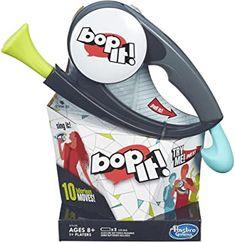 Amazon.com: Bop-It! Board Game: Hasbro: Toys & Games