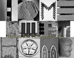 """""""Home sweet home"""" #AlphabetPictures for sale Black and White OR color available at www.melissaroephotography.com #HouseWrmingGift #Craftshout"""