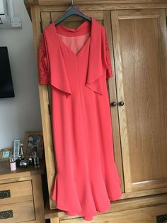 GABRIELLA SANCHEZ Mother Of The Bride/groom Outfit Size 10. #Ad , #AD, #Mother#Bride#GABRIELLA