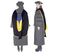 PhD Doctoral Hood