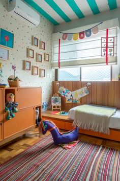 Pin de NaToca.com.br By Carol Escada, Escala Arquitetura (foto: André Nazareth)