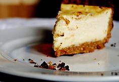 A legegyszerűbb sajttorta fehércsokival