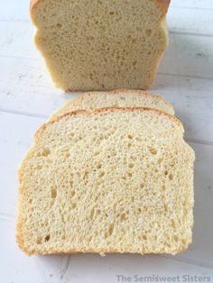 Milk & Honey White Sandwich Bread