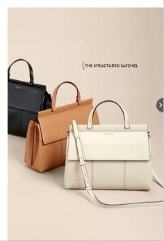 Fashion Handbags, Fashion Bags, Leather Satchel, Leather Purses, Photography Bags, Kate Spade Handbags, Cute Bags, Luxury Bags, Backpack Bags