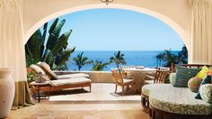 One and Only Palmilla in San Jose del Cabo, Baja Peninsula, Mexico, beach resort, hotel #LosCabos