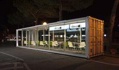 econtainer, Ravenna, 2011 - burroni&dapporto architetti