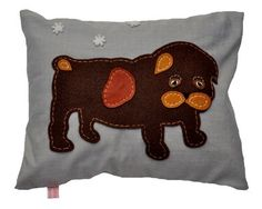 George Cushion - by Lettie Belle