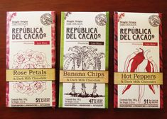 Republica del Cacao taste test  http://gringosabroad.com/ecuador/republica-del-cacao-taste-test-chocolate/  #ecuador #chocolate #chocolatelovers