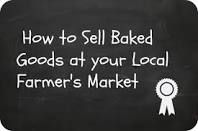bakery displays at farmers markets - Google Search
