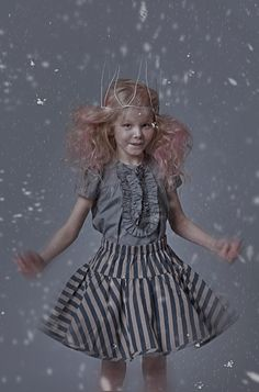 Magical Winter Creatures x