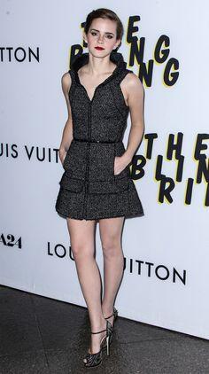 Emma Watson - 'The Bling Ring' Premieres in LA