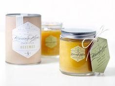 Beeswax Candles by Waxing Kara