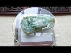 HNJ - Mặt ngọc phỉ thúy Phật Bà