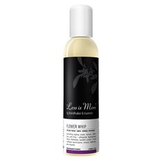 Flower Whip Styling Creme, Less Is More. Less Is More, Curls, Personal Care, Cream, Bottle, Makeup, Flowers, Beauty, List