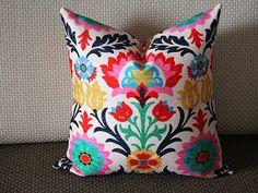 Waverly Santa Maria Desert Flower oreiller par sweetystore sur Etsy