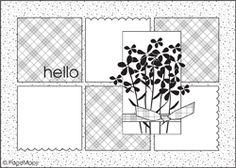 July+Sketch+3 - Scrapbook.com