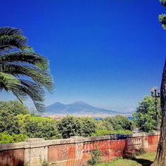 view from Posillipo,