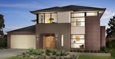 Dennis Family Home Designs: Atherton Boulevard Facade. Visit www.localbuilders.com.au/builders_victoria.htm to find your ideal home design in Victoria