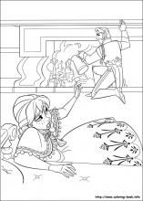 zhu zhu pets coloring pages on coloring-book.info | coloring book ... - Coloring Pages Coloring Book Info