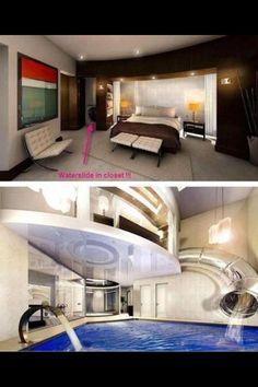 My room! I wish