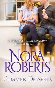 Summer Desserts-Nora Roberts