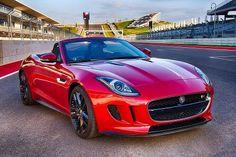 Jaguar USA  Facebook