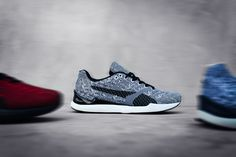 9d623295d233df PUMA has released the third rendition of their silhouette