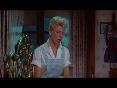 ▶ Doris Day - Hey There (The Pajama Game) - YouTube