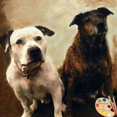 Newly listed in our store Group Dog Portrai... http://portraits-by-nc.com/products/group-dog-portrait-537?utm_campaign=social_autopilot&utm_source=pin&utm_medium=pin