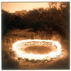 I'm pretty sure this is a ring of fire. ~~> Looks like one to me too.  Interesting, I may want one.