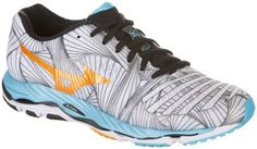 Mizuno Womens Wave Paradox Atheltic Shoes 9.5, Women's, Size: 9.5M, Multi