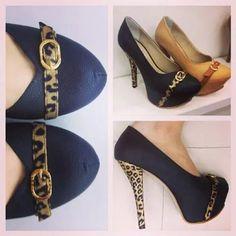 #shoes #zapatos #calzado #Mujer #latina #woman #fashion #moda #style #casual #original #pretty #cute #lovely #goodlooking #look #animalprint #cccuartaetapa Lula local 304