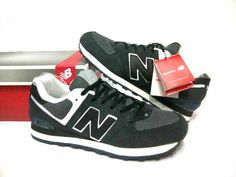 #NB #NewBalance 574 Grey/Black