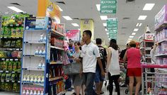 Singaporeans who frequently shop in Malaysia say they will continue to do so, even though prices of many goods could go up after the new goods and services tax (GST) kicks in today.