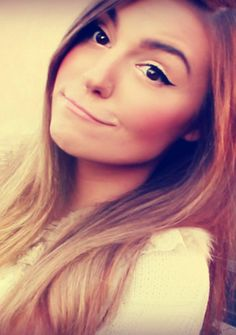 Day 2: Favorite girl youtuber, CutiepieMarzia!!!!