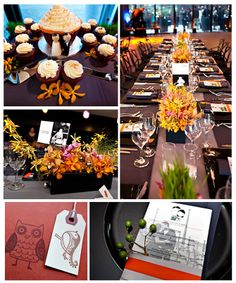 Real Weddings Posted By Real Vendors - The Wedding Chicks #dessy♥weddingchicks