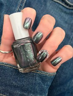 Essie 'For the Twill of It!' Love this nail polish!!!
