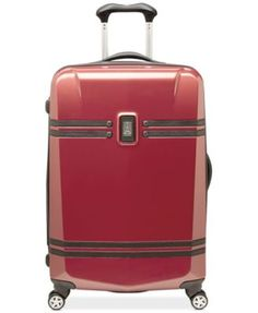 """Travelpro Crew 10 25"""" Hardside Spinner Suitcase"""