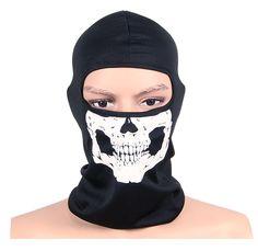 $2.24 (Buy here: https://alitems.com/g/1e8d114494ebda23ff8b16525dc3e8/?i=5&ulp=https%3A%2F%2Fwww.aliexpress.com%2Fitem%2FBalaclava-Beanies-Motorcycle-Ghost-Skull-Face-Mask-Outdoor-Sports-Warm-Ski-Caps-Bicyle-Bike-Balaclavas-Scarf%2F32780240045.html ) Balaclava Beanies Motorcycle Ghost Skull Face Mask Outdoor Sport Warm Ski Caps Bicyle Bike neck warmer Balaclavas Scarf 20161214 for just $2.24