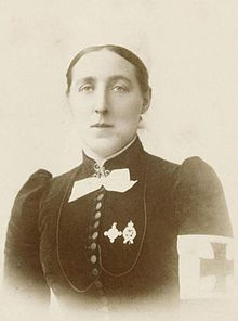 Kate Marsden -A nurse who cared for the injured on the battlefield during the war between Russia and Turkey in the late 1800s, she was determined to help the suffering Russian lepers. Ever the go-getter, Kate packed up her sled and rode on horseback across 2,000 miles of Siberian wilderness in search of medicine. Taking only, a whip, pistol, and food items she risked bear attacks and robbers.